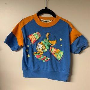 RARE vintage Garfield 1978 tee